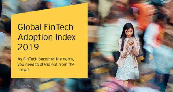 Colombia en el 1er lugar a nivel latinoamericano en la adopción de servicios Fintech
