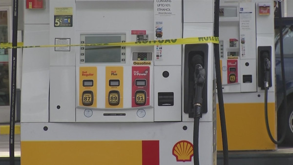 Cars mysteriously die after fueling up at a California gas station | YourCentralValley.com