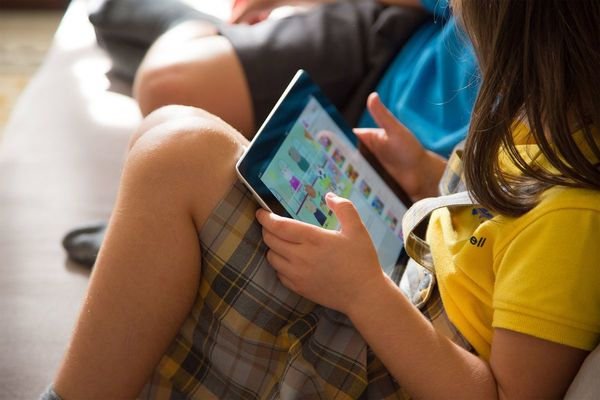 The Most Popular Kids' Video Site in the World Isn't for Kids