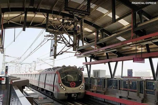 Delhi Metro first in India to receive power from WTE plant