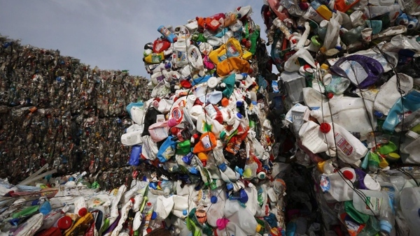 You consume 'a credit card a week' of tiny plastic