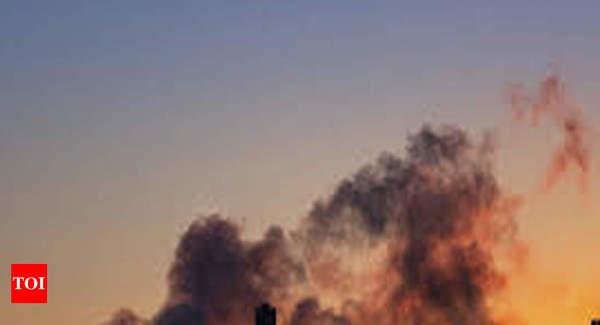 Vishakhapatnam Port explores innovative ways to curb air pollution