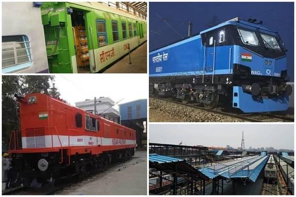 Indian Railways goes green like never before