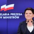 Z Kancelarii Premiera odchodzą współpracownicy Beaty Szydło - WP Wiadomości