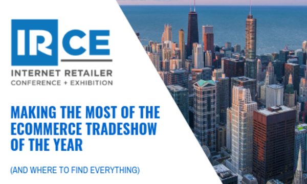 IRCE is the biggest show of the year: be prepared!