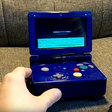 Fan bouwt Game Boy Advance SP om Wii-games op te spelen - WANT