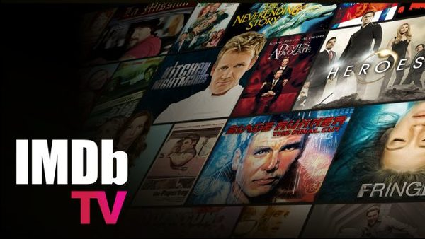 Gratis Netflix-concurrent van IMDb komt naar Nederland - WANT