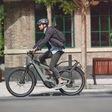 Voor de elektrische fiets van 2020: Bosch eBike Systems - WANT