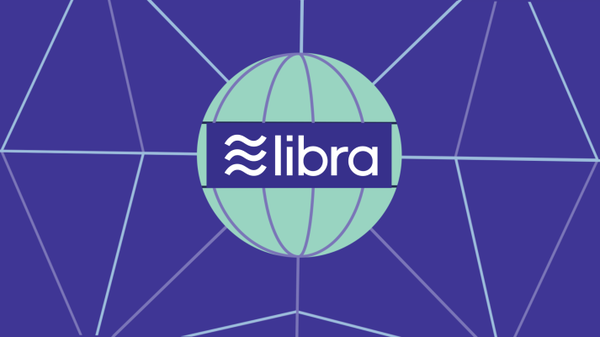 Facebook Story #1 - Libra, a new cryptocurrency