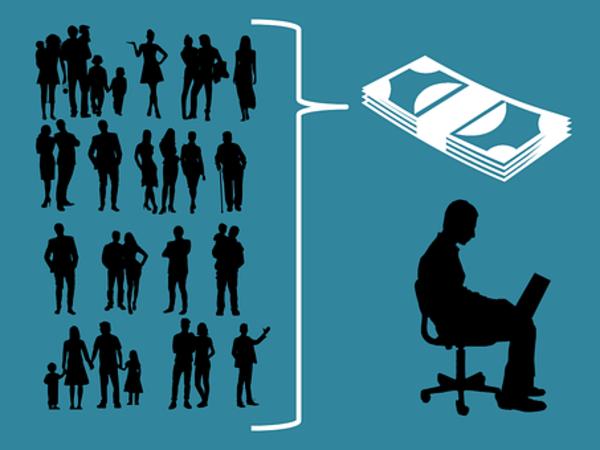 Blog 6: Crowdfunding. Een volwaardig alternatief voor bancaire financiering