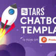 Tars Chatbot Templates - The biggest chatbot template repository in the galaxy