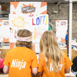 Young innovators showcase their creations at Coolest Projects – The Code Club Blog
