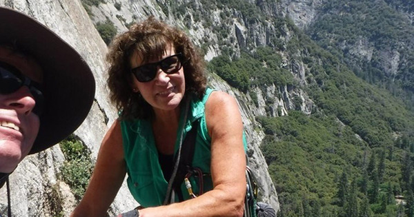 California Woman Dies in Climbing Accident at Yosemite: She Was an 'Angel Here on Earth'