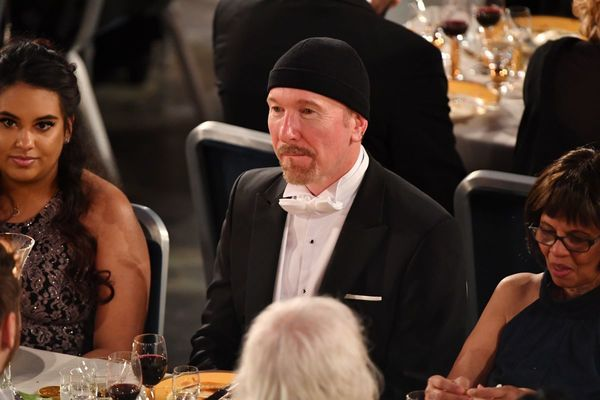 U2's The Edge Won't Be Able to Build His Tacky Malibu Dream Mansion   Observer