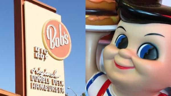 Happy 70th, Bob's Big Boy Burbank - NBC Southern California