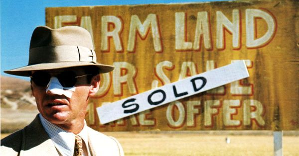 The ultimate 'Chinatown' filming location map of Los Angeles - Curbed LA