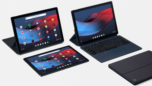 No new Google-branded tablets; Pixel Slate is now a collector's item