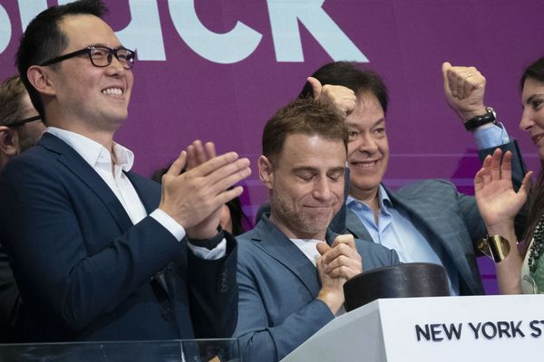 Slack direct listing: Stock begins trading on New York Stock Exchange