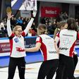 Die Curling-WM kommt nach Schaffhausen! Mehr Zuschauer als am Lauberhorn!
