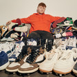 Clint Frazier Is Shaking Up the MLB By Turning His Sneakers Into Cleats | Complex