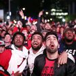 Raptors Owners in Line for 'Big Jump' in Revenue, Ex-CEO Says - Bloomberg