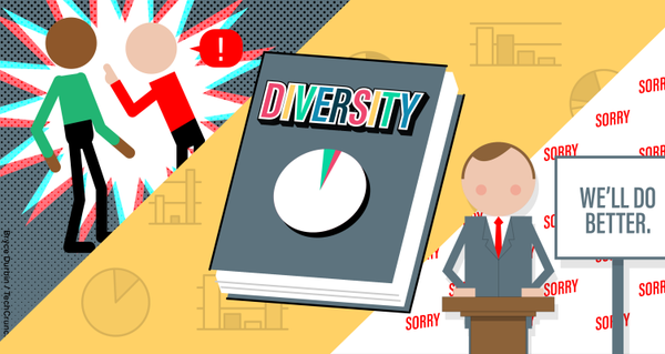 The future of diversity and inclusion in tech