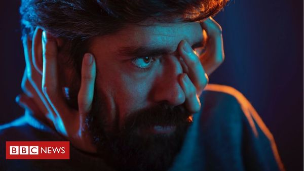 Javier Botet: Meet the actor behind Hollywood's monsters | BBC News