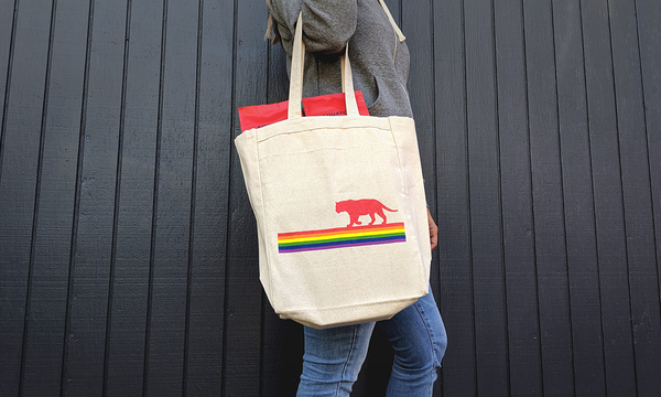 Sprudge - Pride Tote Offer – Equator Coffees