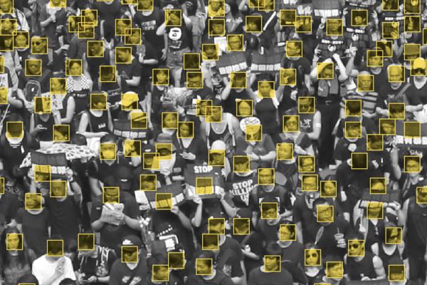 Hong Kong protests: Measuring the masses