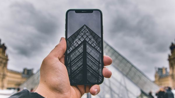 Can we call TikTok the [next] big thing already? - Credit: Harrison Moore on Unsplash