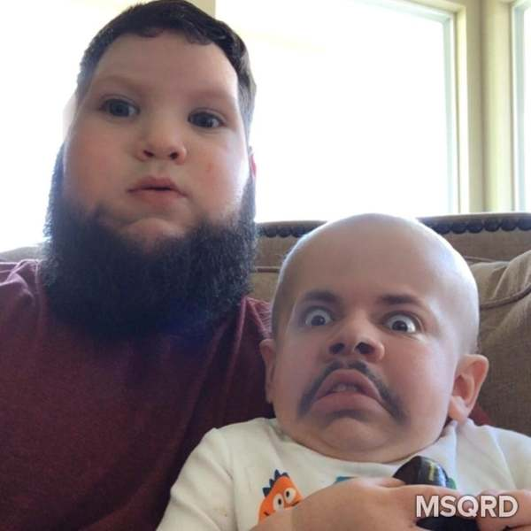 Time to put an end to face-swaps... forever - Credit: Reddit/u/dmc9c3