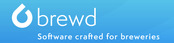 Brewd helps with sales, deliveries, keg tracking, inventory, production, & more.