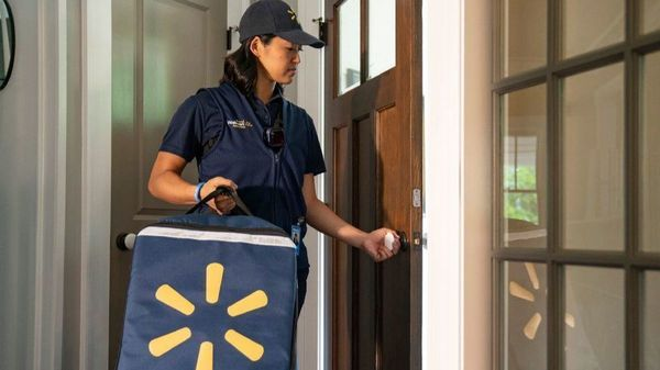 Walmart and Amazon want to see inside your house. Should you let them?