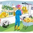 Big data maakt landbouw efficiënter én afhankelijker van grote bedrijven