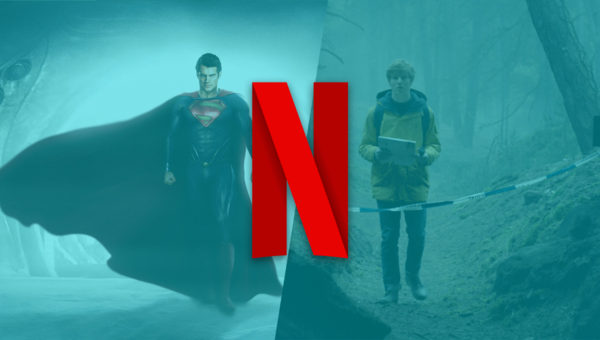 Nu op Netflix: Sterke Netflix Originals en een Superfilm | week 26 2019
