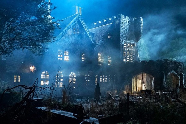 Qué es 'Bly Manor', la temporada 2 de 'La maldición de Hill House'