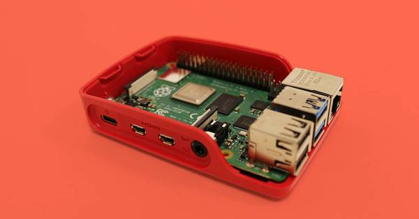 How Raspberry Pi plans to conquer the world with £35 computers