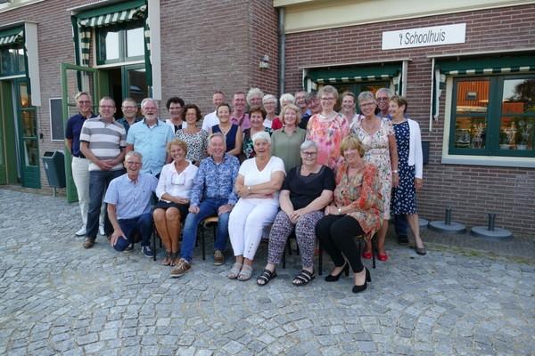 Vijftig jaar na de Sint Janschool