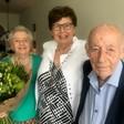Toon en Nel Koek 60 jaar getrouwd