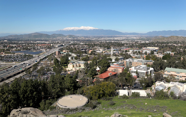 Want to see California on the rise? Look inland   News