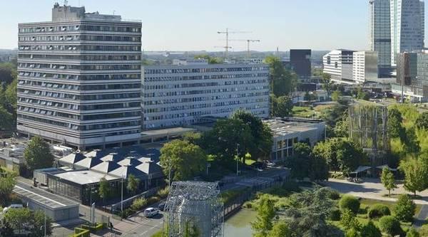 La MEL a vendu son siège pour 95 millions d'euros - MEL verkoopt zetel voor 95 miljoen euro