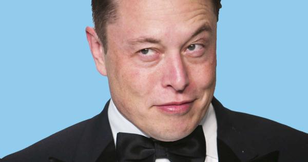 Elon Musk: 'binnenkort zijn kaartjes naar Mars te reserveren' - WANT