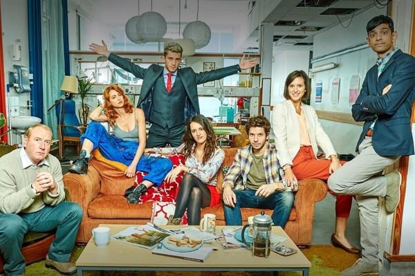 8 series a descubrir en las plataformas de streaming en España