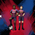 Barcelona show off new home kit in Roblox gaming deal - SportsPro Media