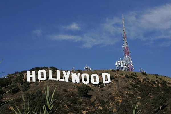 Los Angeles Could Be the Next Silicon Valley - Bloomberg