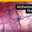 How Alzheimer's Changes the Brain
