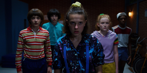 De Stranger Things 3 Trailer is min of meer perfect - WANT