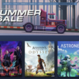 Scoor games met korting tijdens Steam Summer Sale - WANT