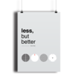 Great products do less things, but better