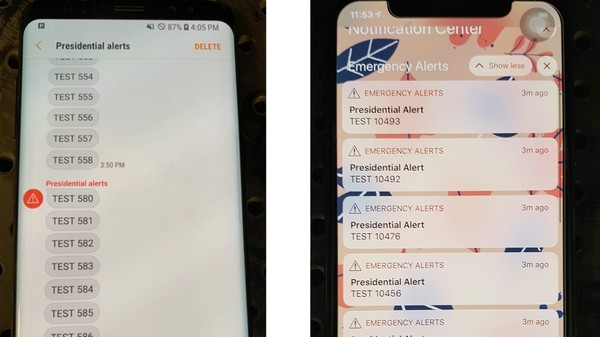 Researchers Demonstrate How U.S. Emergency Alert System Can Be Hijacked and Weaponized